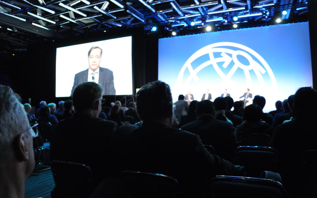 AUTOPILOT Featured At Automated Driving Session At Montreal ITS World Congress