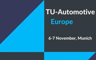 AUTOPILOT Featured At TU-Automotive Conference In Munich
