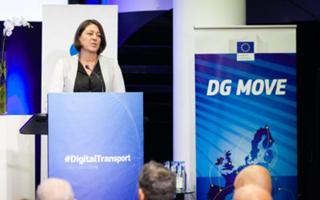 Declaration On Intelligent Transport Systems Adopted At EU Digital Transport Days In Tallinn