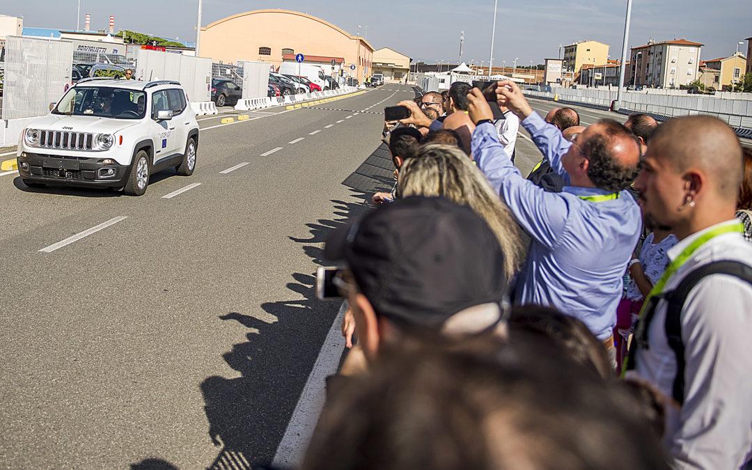 Pilot site event in Livorno: Italian press review
