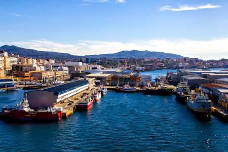 Vigo Pilot Site, Final Event: the Report