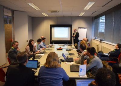Evaluation Workshop
