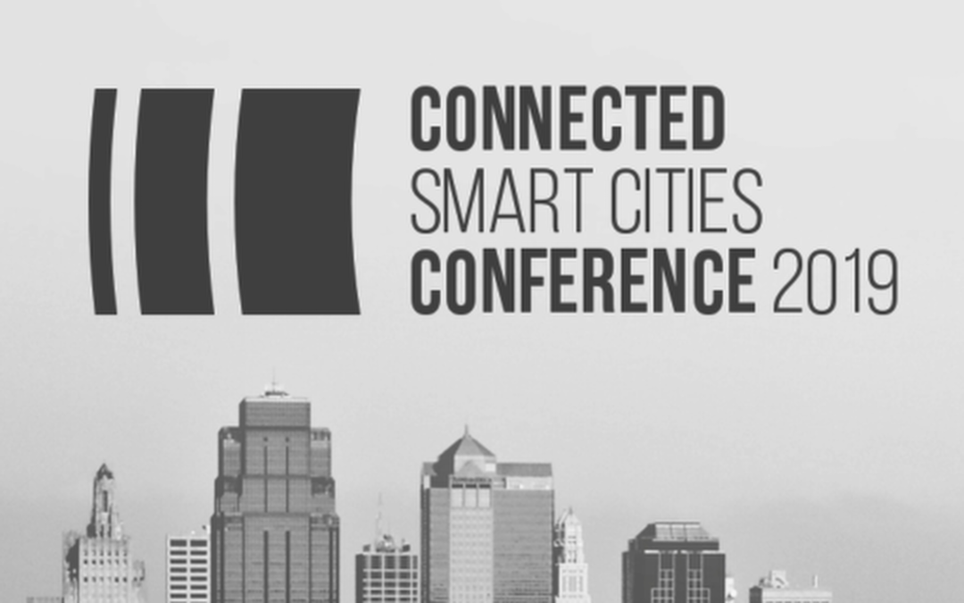"""""""Making Agile The New Stable"""": AUTOPILOT @ Connected Smart Cities Conference 2019"""