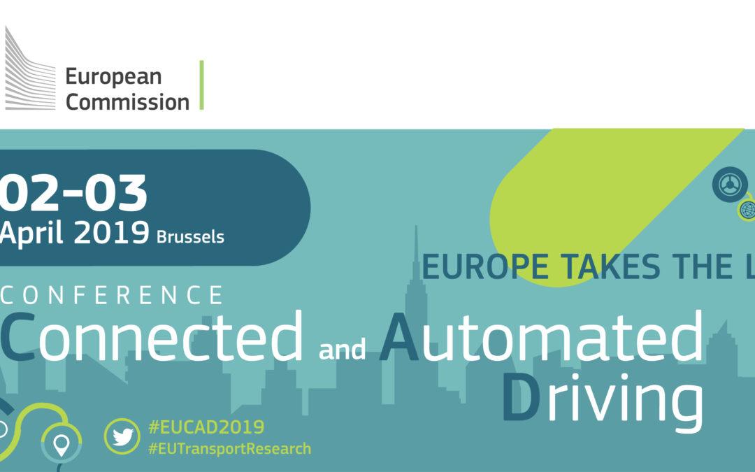 AUTOPILOT @ EUCAD Conference 2019: get ready!
