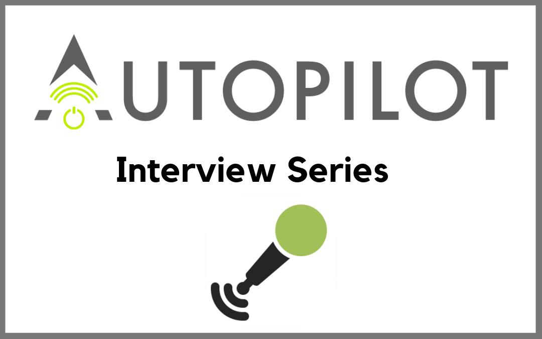 AUTOPILOT Interview Series #3: TNO and OneM2M Ontology