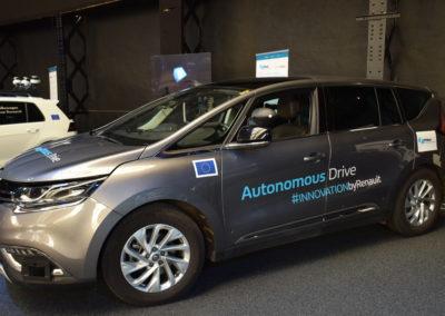 2019_autonomous_vehicle_automate_driving_EUCAD_EU_project_flag_DSC_0409