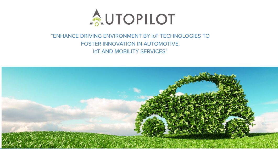 IoT European Large Scale Pilots Programme eBook now available!