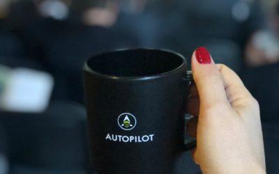 AUTOPILOT Final Event: thank you!